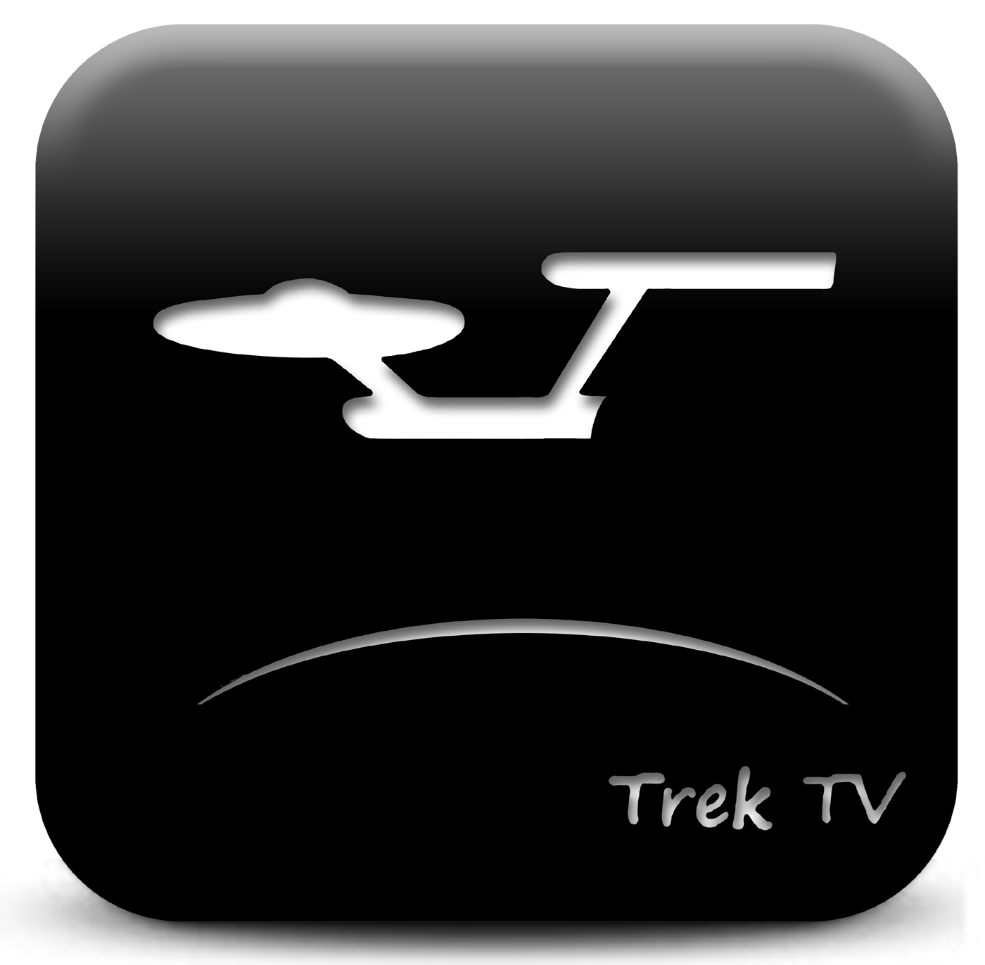 Trek TV - The most ambitious Star Trek podcast on the internet!